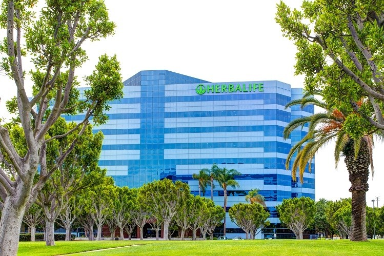 Herbalife Headquarters Los Angeles