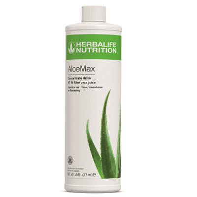 Herbal AloeMax 473 mL