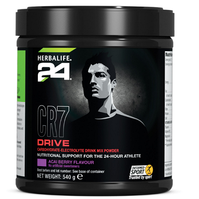 CR7 Drive Canister Acai Berry Canister 540 g
