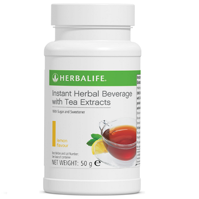 Instant Herbal Beverage Lemon 50 g