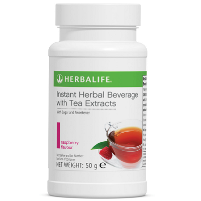 Instant Herbal Beverage Raspberry 50 g
