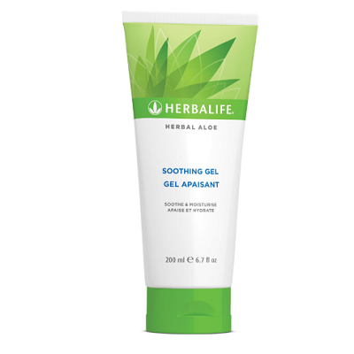 Herbalife Aloe Soothing Gel 200 ml