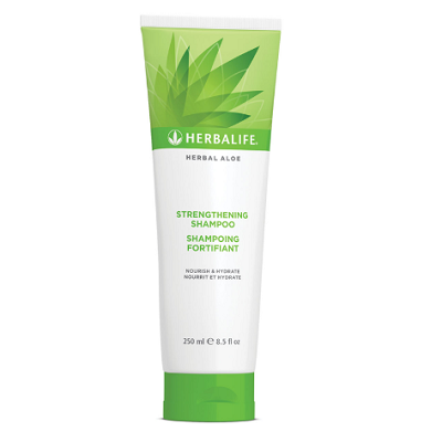 Herbalife Aloe Strengthening Shampoo 250 ml