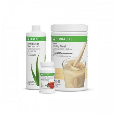 Herbalife Ideal Breakfast