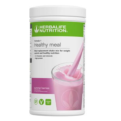 Buy Herbalife Formula 1 Nutritional Shake Mix Free From