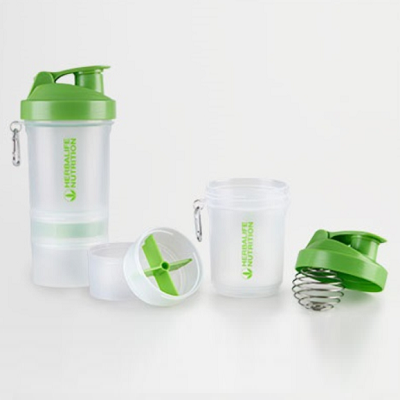 Herbalife Nutrition Super Shaker Green