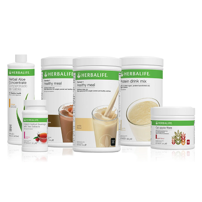 Herbalife Ultimate Programme